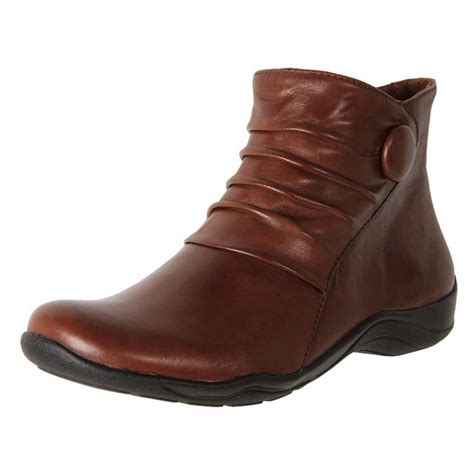 comfort boots for women cheap planet shoes women s comfort leather ankle boots