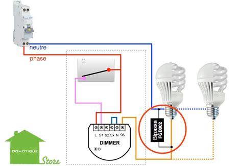 interrupteur variateur 2011 fibaro fgb 002 bypass pour variateur fibaro fgd 212