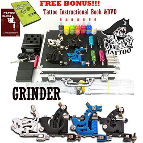 amazon tattoo kit best kits 2018 reviews twenty motion