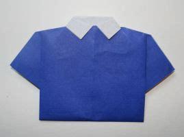 Origami Football Shirt - origami shirt