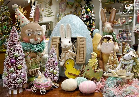2017 open house blooming with spring decorations 35 classy vintage easter decorative ideas godfather