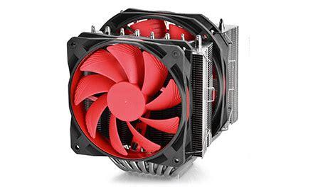 Deepcool Gammaxx 300r Cpu Cooler deepcool cpu air coolers