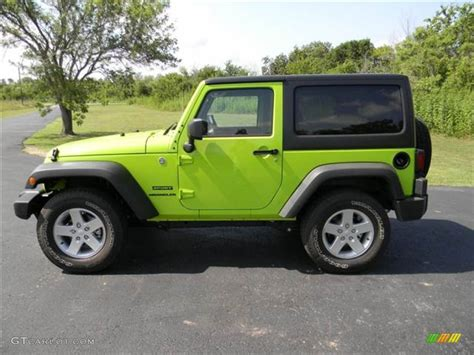 gecko green jeep 2015 jeep wrangler gecko green autos post