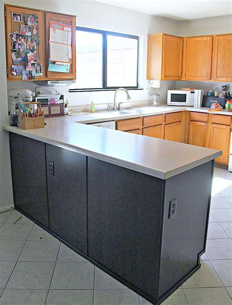 Upcycled Kitchen Ideas java kitchen transformation general finishes design center
