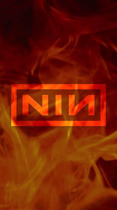 Nine Inch Nails Wallpaper