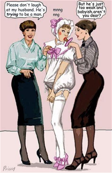 forced diaper sissy cartoons 910 best images about sissy art on pinterest sissy maids