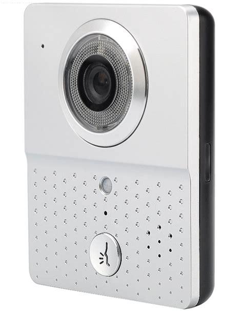 Kamera Wifi Kamera Wifi wlan klingel wifi t 252 rklingel kamera gegensprachanlage mit ip kamera nachtsichtf 228 hige