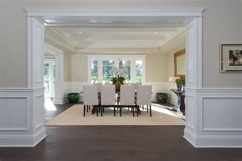 Wainscoting Height Dining Room by 7 Wainscoting Styles To Design Every Room For Your Next