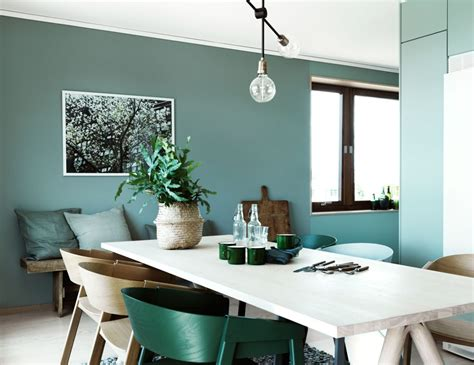 Wall Colors For Dining Room by Binnenkijken Wonen In Het Groen Stijlvol Styling