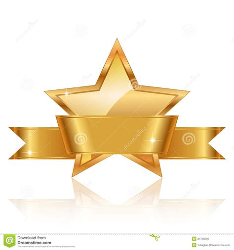 printable gold star award star award clipart clipart suggest