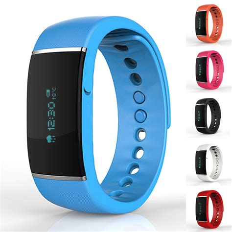 android fitness tracker 2015 smartband for ios and android smart bracelet with fitness tracker wearable