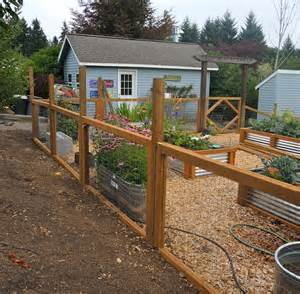cost to fence a backyard 10 garden fence ideas that truly creative inspiring and
