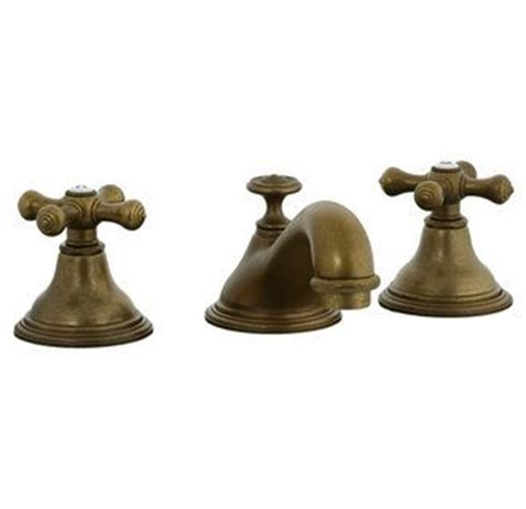 Aged Brass Faucet by 80 Best Images About Basement Powder Room On
