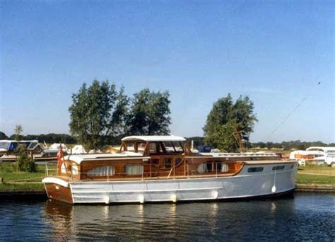 motor boats for sale on the norfolk broads 16 best images about wooden cruisers on pinterest