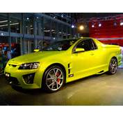 Holden HSV Maloo  2 MadWhips