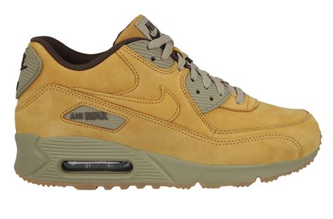 S Shoes Sneakers Nike Air Max 90 Winter Premium 683282