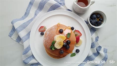 Galaxy Pan Cake Pancake pancakes gallery galaxy s8 and s8 the official