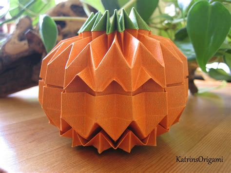 Origami O Lantern - origami o 180 lantern how to fold a grid my crafts and
