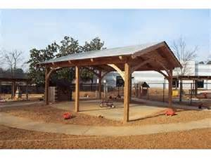 backyard shelter plans pin by lea etta stokes on pavillion