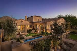 Southwest Style Homes by Stunning Southwest Style Home With Luxurious Interior