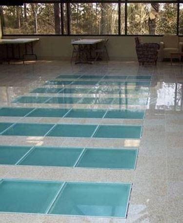 pavimento in vetrocemento pavimenti in vetrocemento pavimentazioni