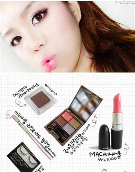 download video tutorial make up ulzzang korea ulzzang make up tutorial korean hairstyle make up style