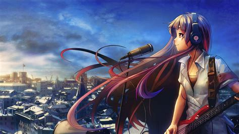 wallpaper anime high quality anime music wallpaper free 437 hd wallpapers site