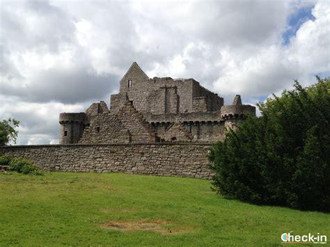da vedere i 5 castelli da visitare in scozia dalle highlands fino