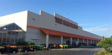 the home depot jacksonville fl company profile