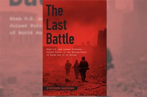 the wehrmacht s last stand the german caigns of 1944 1945 modern war studies books world war ii s strangest battle when americans and