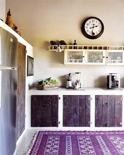 pequenas ideas  reciclar la cocina