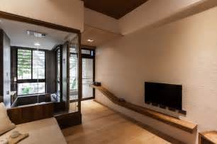 Japanese Style Living Room Modern Japanese House