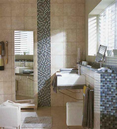 backsplash fliesen ideen für bad badezimmer design mosaikfliesen