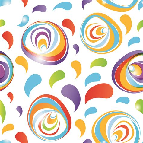 free colorful pattern background vector colorful vector background free vector 4vector