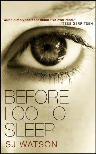 before i go to april book club before i go to sleep by s j watson