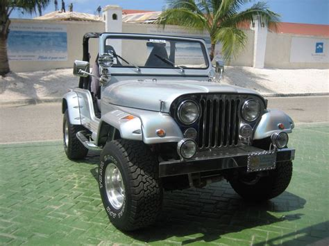 Where Are Jeep Wranglers Made Jeep Custom 1987 Jeep Wrangler Pictures Cj6 1978