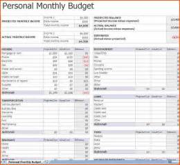Monthly Budget Planner Template Monthly Budget Planner Worksheetmemo Templates Word Memo