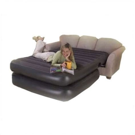 sleeper sofa inflatable mattress sleeper sofa air bed sleeper sofa air bed air mattress