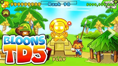 bloons tower defense 5 free apk bloons tower defense 5 mod apk v3 10 unlimited money 2017 no root