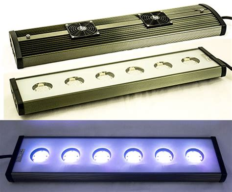 Lu Led Xenia illumagic blaze x leds now available from chion