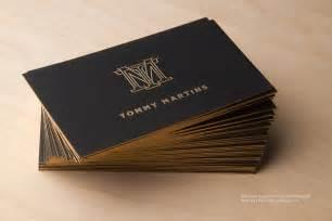suede business cards suede business cards