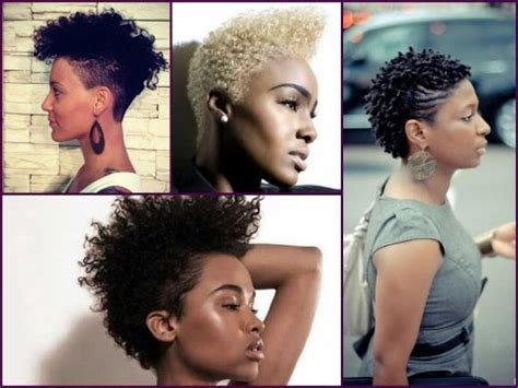 tapered barber cuts for women best tapered haircut for black women youtube