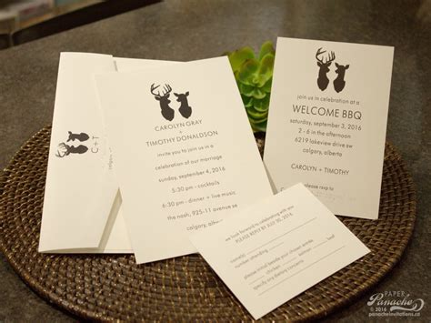 Wedding Invitations On A Budget wedding invitations on a budget matik for