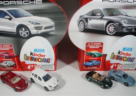 Ei Porsche Sonderedition by Porsche Limitierte Sonderedition 2011