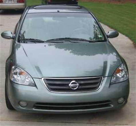 2002 Nissan Altima Repair Manual Free Service Repair