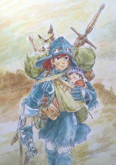 Hoodie Made In 1982 Anime nausicaa of the valley of the wind top 10 hayao miyazaki