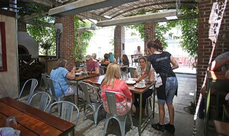 Restaurant Patio Dining by Best Healdsburg Restaurants Patios Outdoor Dining In