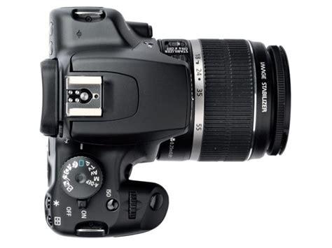 Resmi Kamera Canon Eos 1000d canon eos 1000d test audio foto bild
