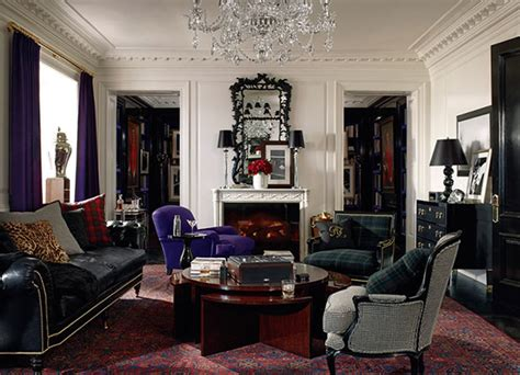 ralph lauren living room ralph lauren apartment no one collection