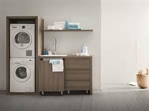 Laundry Armoire Idrobox Elm Laundry Room Cabinet By Birex